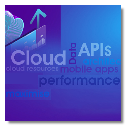 Cloud API Development