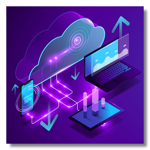 Cloud Computing Solution