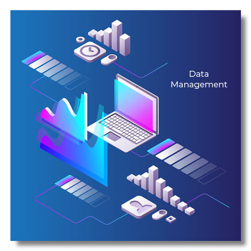 Cloud Data Management platform