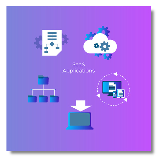 Cloud SaaS Applications Development